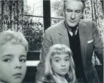 Martin Stephens (Village of the Damned) - Genuine Signed Autograph 7243